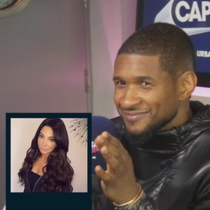 Usher Good Kisser Game