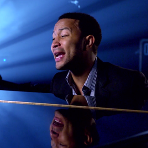 John Legend Glory Video