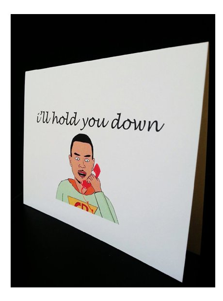 Hip Hop Valentines Day Cards