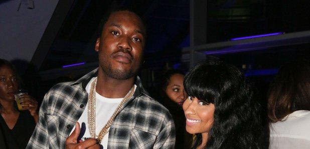 Nicki Minaj Grammy Awards After Party 2015