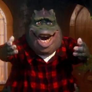 Biggie dinosaurs