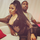 Image 5: Nicki Minaj and Meek Mill