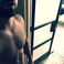 Image 1: Drake gym selfie