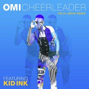 omi cheerleader remix