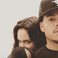 Image 3: Chance The Rapper and Kehlani close up