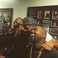 Image 1: Drake, Will Smith, Kanye West OVO Fest 2015