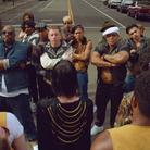 Macklemore Downtown Video