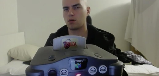 Drake Hotline Bling N64
