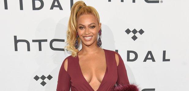 Beyonce TIDAL X: 1020