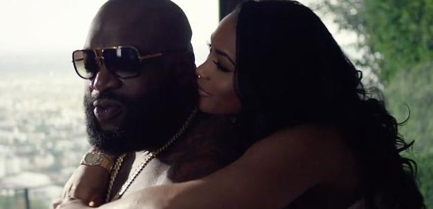 Rick Ross Lira Galore