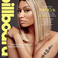 Image 1: Nicki Minaj Billboard Cover