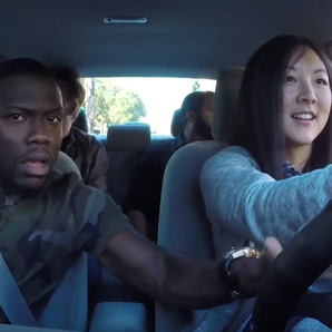 Kevin Hart Outtakes