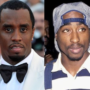 Diddy Tupac
