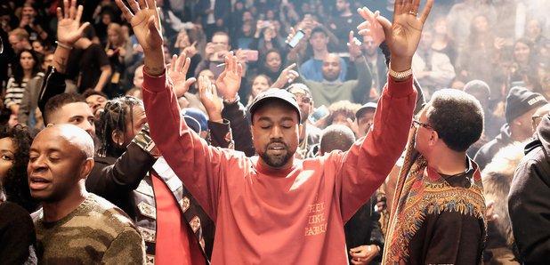 Kanye Yeezy season 3