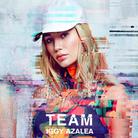 Iggy Azalea  'Team'