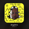 Image 5: DMX Snapchat logo