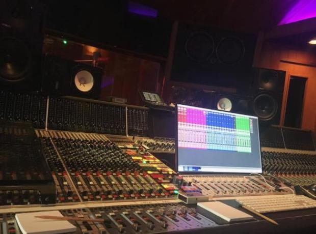 Tinashe Studio