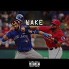 Joe Budden Wake Artwork