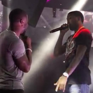 Meek Mill Kevin Hart Rap Battle
