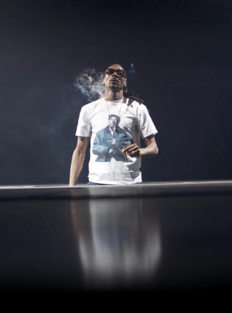 Snoop Dogg Summer Sixteen Tour