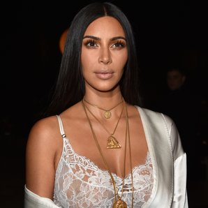 Givenchy : Front Row - Paris Fashion Week