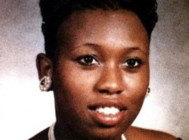 Missy Elliott Hip Hop Yearbook Photos