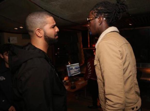 Drake Young Thug