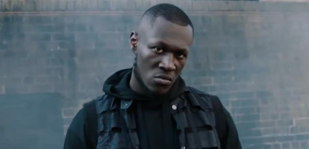 Stormzy Big For Your Boots