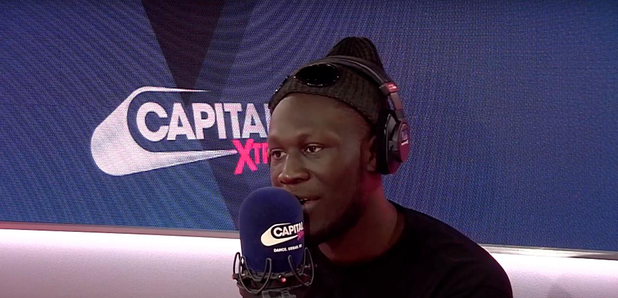 Stormzy Ful Interview