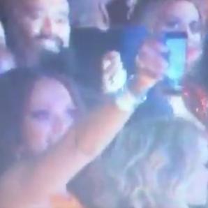 Rihanna Facetime Drake Grammys