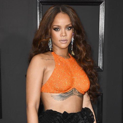 скачать Rihanna Torrent - фото 5