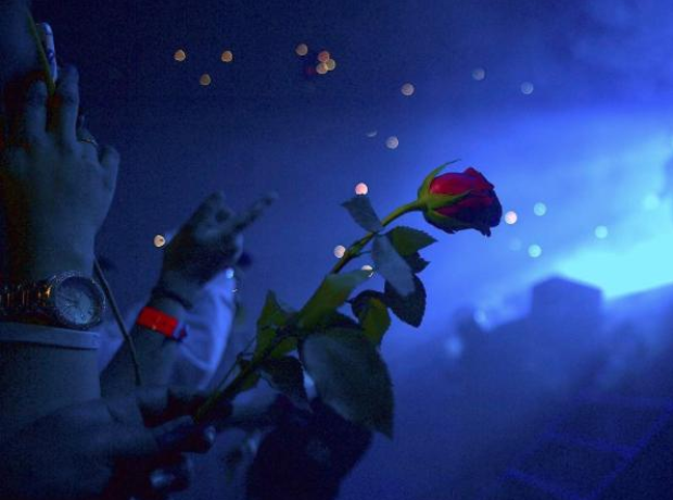 Drake Valentines Day