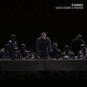 Stormzy Releases New Album 'Gang Signs & Prayer'