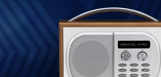 DAB Ways to Listen - XTRA