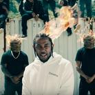 Kendrick Lamar 'Humble'