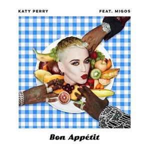 Katy Perry Migos Bon Appetit