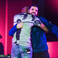 Image 7: Giggs and Drake at BBK Takeover