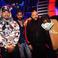 Image 10: Travis Scott Big Sean Chance The Rapper